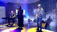 "Freedonia interpretan ""Love of Liars"" en La 2 Noticias"