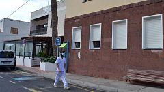 España suma 23 casos activos de coronavirus
