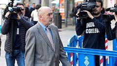Piden la inhabilitación para el juez que requisó los móviles de dos periodistas en Baleares
