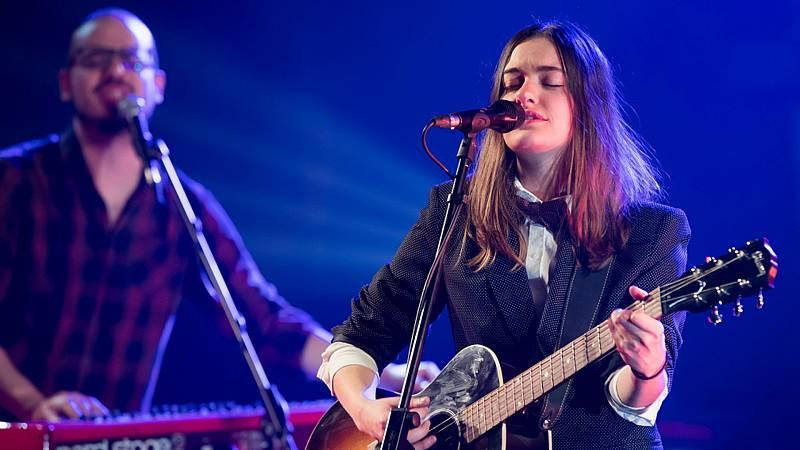Los conciertos de Radio 3 - Marta Andrés - ver ahora