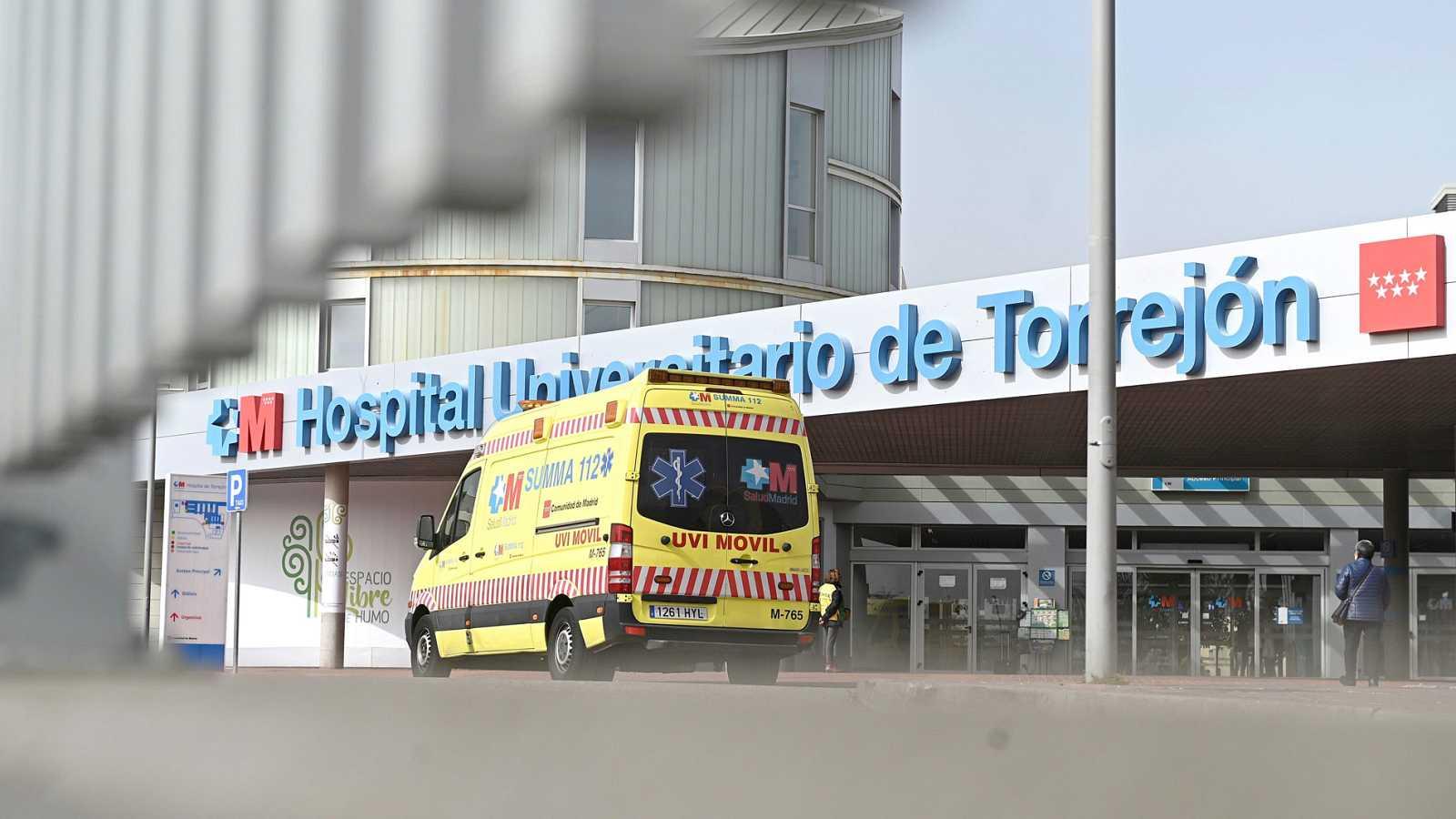 Sanidad confirma 23 nuevos casos de coronavirus en España, uno de ellos en estado grave