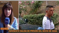 La Mañana - El novio y principal sospechoso del asesinato de Dana Leonte podría salir hoy de prisión