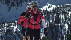 Esquí de montaña - Andorra Skimo 2020