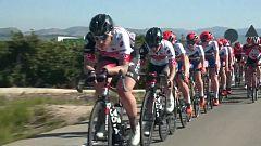 Ciclismo - Semana Ciclista Valenciana Femenina 2020