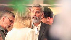 """Corazón - George Clooney se pronuncia ante un nuevo escándalo: """"estoy sorprendido y entristecido"""""""