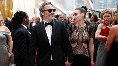 Corazón - Joaquin Phoenix se casa con Rooney Mara...¡Muy pronto!