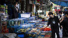 China castigará el tráfico de animales ilegales por la crisis del coronavirus