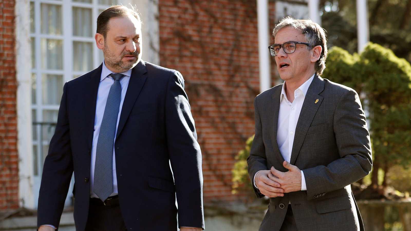 TSJC procesa por el 1-O a Josep María Jové, miembro de la mesa entre gobiernos