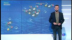 El temps a les Illes Balears - 28/02/20
