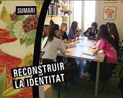 Els nous  catalans - El reportatge: Reconstruir la identitat