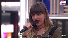 """OT 2020 - Maialen canta """"Andar conmigo"""" en el segundo pase de micros de la Gala 7 de Operación Triunfo"""