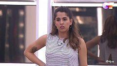 """OT 2020 - Anajú canta """"Tusa"""" en el segundo pase de micros de la Gala 7 de Operación Triunfo"""