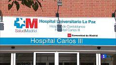 Informativo de Madrid 2 - 28/02/20