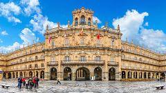 España Directo - Turismo idiomático en Salamanca