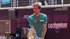 Tenis - ATP 250 Torneo Santiago. 1/4 Final: T. Monteiro - A. Ramos