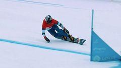 Snowboard - FIS Snowboard Copa del Mundo Magazine - Programa 10