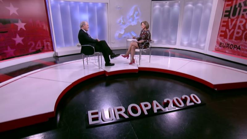 Europa 2020 - 28/02/20 - ver ahora