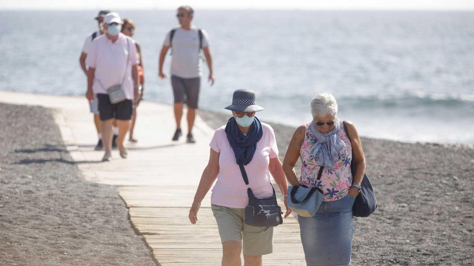 Dos nuevos casos en Andalucía elevan a 34 los casos de coronavirus en España