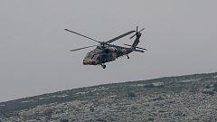 Turquía bombardea Siria como respuesta a la muerte de 33 soldados en Idlib