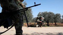 Turquía dice que no retirará a sus tropas de Idlib y responderá a todo ataque
