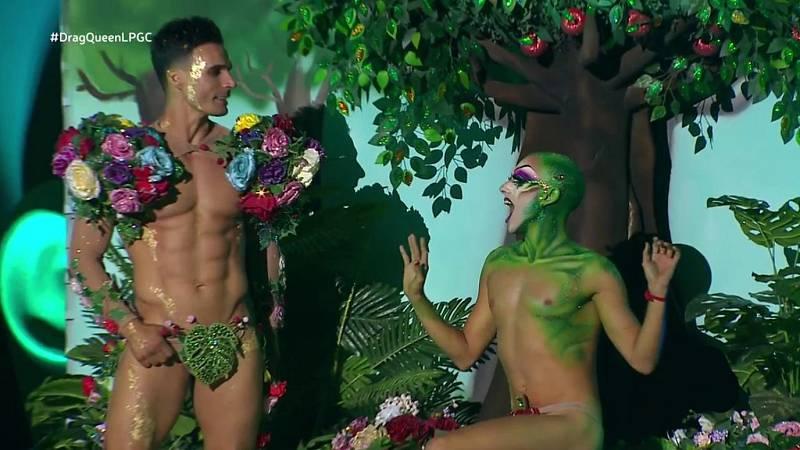 Carnaval Las Palmas de Gran Canaria 2020 - Gala Drag de Las Palmas de Gran Canaria - ver ahora