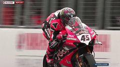 Motociclismo - Campeonato del Mundo Superbike 2020. Prueba Australia Superspole