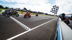 Razgatlioglu se apunta la primera victoria de la temporada en Superbike