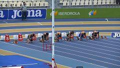 Atletismo - Campeonato de España Pista Cubierta. Sesión matinal