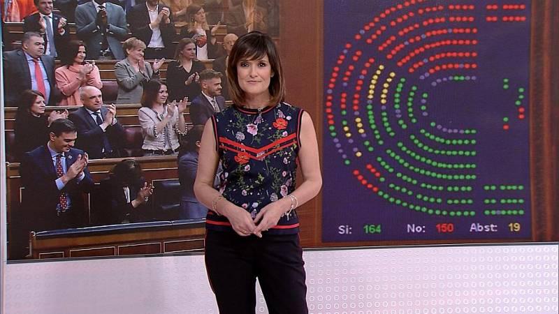 Parlamento - 29/02/20 - ver ahora