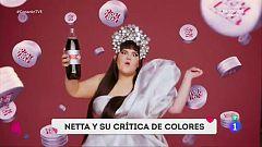 Corazón - Netta lanza nueva canción, pura fantasía y crítica