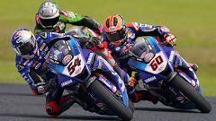 Motociclismo - Campeonato del Mundo Superbike 2020. Prueba Australia WSBK Superpole Race