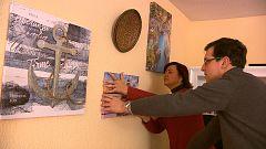 Buenas noticias TV - La fe de Alfonso y Tatiana