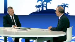 Medina en TVE - La lengua española en el magreb