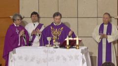 El día de Señor - Parroquia de Nuestra Señora de las Américas (Madrid)
