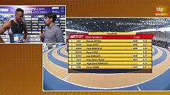 """Orlando Ortega: """"En los Juegos, me gustaría doblar el 110 metros vallas y el 200"""""""