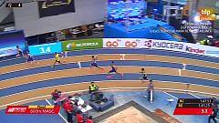 Valladares sorprende en el 800 a Ben y García para ser campeón de España