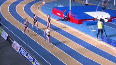 Atletismo - Campeonato de España Pista Cubierta. Sesión matinal (2)