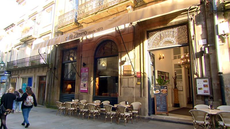 Zoom Tendencias - Santiago de Compostela, mucho más que el camino - ver ahora
