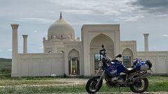 Diario de un nómada - Las huellas de Gengis Khan: Semey, la ciudad nuclear