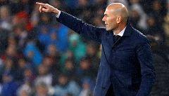 """Zidane: """"Merecemos nuestra victoria"""""""