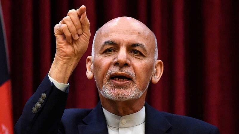 Grupos talibanes comienzan la entrega de armas por el acuerdo con Estados Unidos