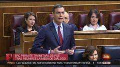 Parlamento - Parlamento en 3 minutos - 29/02/2020