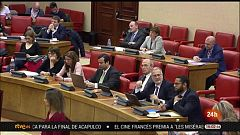Parlamento - El foco parlamentario - El ministro de Sanidad informa sobre el coronavirus - 29/02/2020