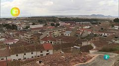 Turismo rural, Monte Ibérico-Corredor de Almansa