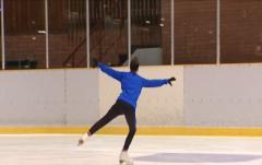 En Lengua de Signos - Mara, la patinadora con implante coclear
