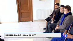 Castilla y León en 1' - 02/03/20