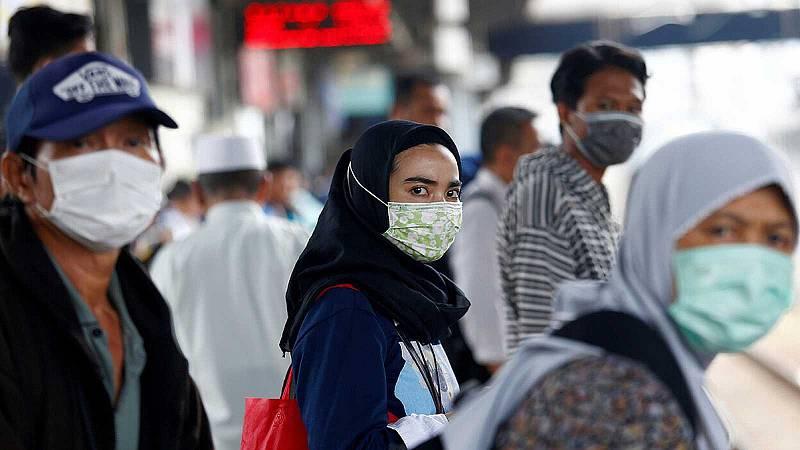 La OCDE advierte del peligro de recesión en la eurozona y Japón por el coronavirus