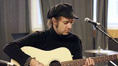 Backline - Álvaro Suite, la guitarra de Bunbury se estrena - 03/03/2020