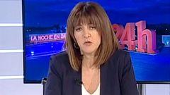 """Idoia Mendia (PSE): """"En Euskadi hay una pulsión nacionalista que en ocasiones ha contaminado las instituciones"""""""