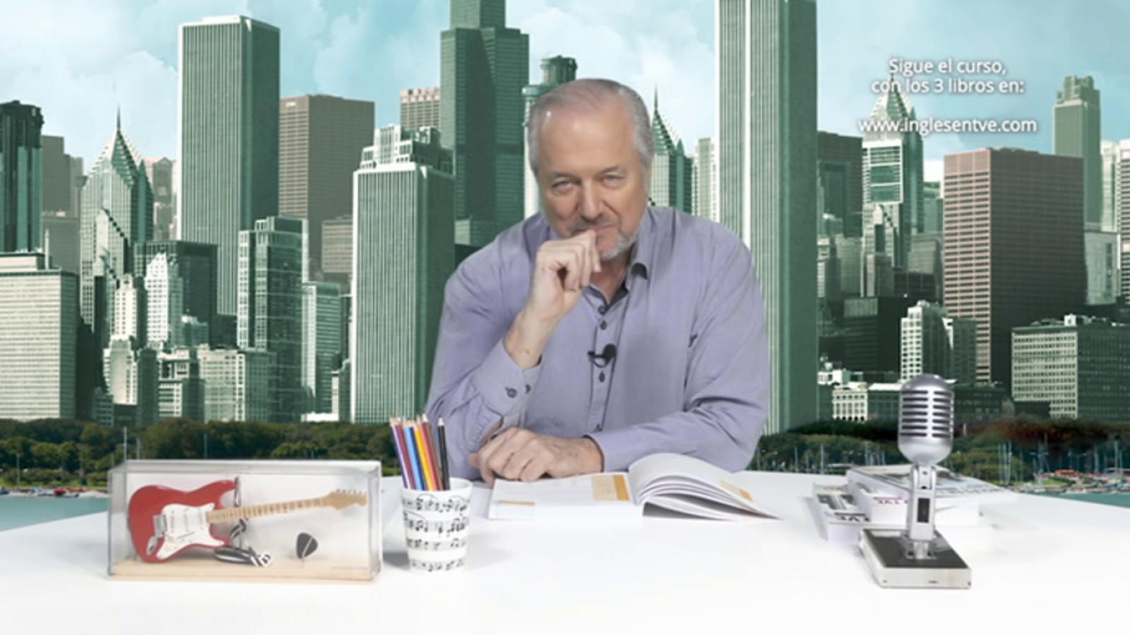 Inglés en TVE - Programa 32 - ver ahora